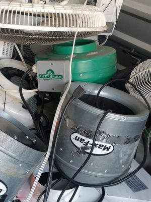 Full grow room set up for Sale in West Sacramento, CA