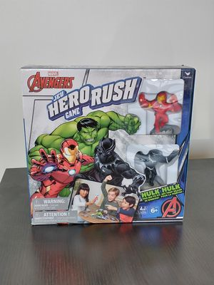 Marvel Adventures JEU Hero Rush Game for Sale in Westminster, CA
