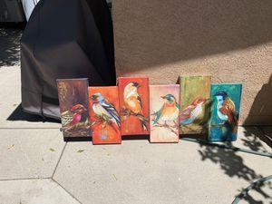 Bird frame for Sale in Santa Clarita, CA