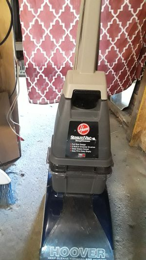 HOOVER Shampoo for Sale in Dearborn, MI
