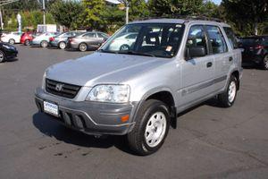 2001 Honda CR-V for Sale in Edmonds, WA