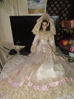 Muñeca de colexsion de porselana for Sale in Huntington Park, CA