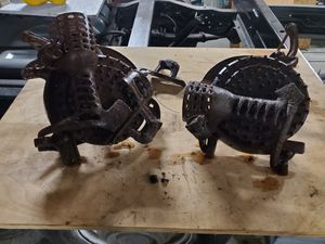 2 Antique Corn Shellers for Sale in Deltona, FL