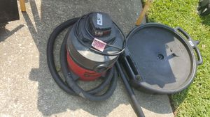 Wet and dry vacuum, for Sale in Chesapeake, VA