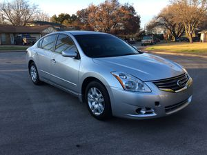 2012 NISSAN ALTIMA for Sale in Duncanville, TX