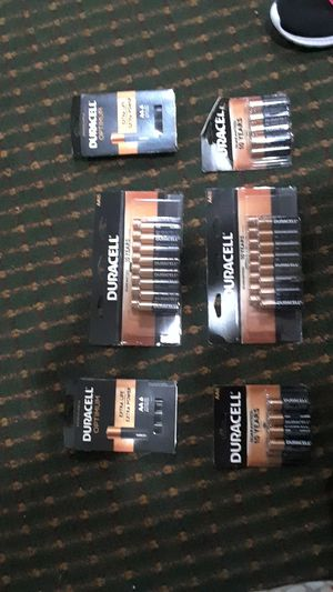 AA batteries for Sale in Los Angeles, CA