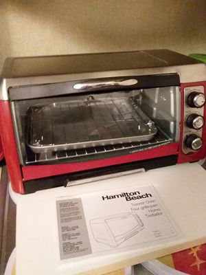 New never used Toaster Oven for Sale in Middletown, PA