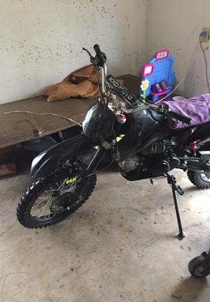 Dirt bike for Sale in San Marcos, TX