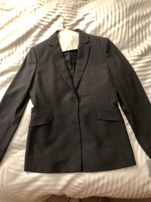 New Grey Alfani Women's Suit (with tags) for Sale in West McLean, VA