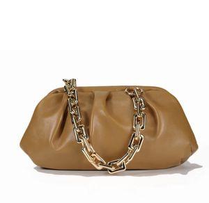 Gold chain handbag for Sale in Moreno Valley, CA