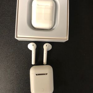 New White Bluetooth Wireless Headphones for Sale in San Diego, CA