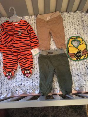 Baby boy clothes for Sale in Alexandria, VA