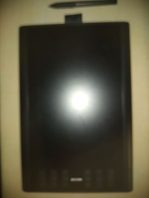 Huion drawing tablet for Sale in Chantilly, VA