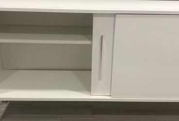 IKEA Sideboard - White for Sale in Brooklyn, NY