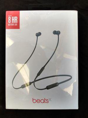 Beats x headphones for Sale in Los Angeles, CA