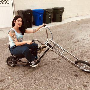 Chopper Mini Bike Running for Sale in Ontario, CA