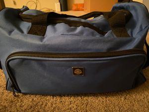 Blue duffle bag for Sale in Santa Clara, CA