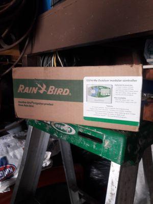 Rain Bird Timer for sprinklers for Sale in Garden Grove, CA