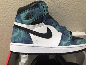 Air Jordan 1 high OG women's size 6.5 men size 5 for Sale in Corona, CA