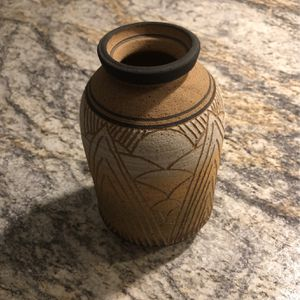 Clay Vase for Sale in Rockville, MD
