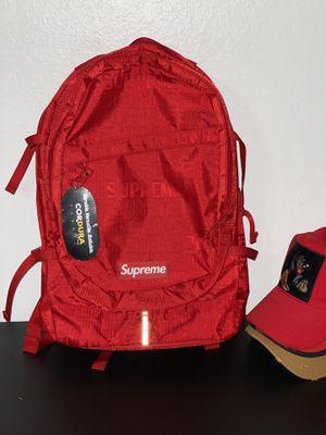 Supreme Backpack for Sale in Mesa, AZ