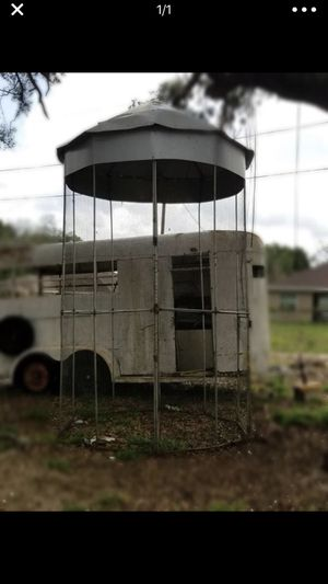 HUGE CAGE for Sale in Haines City, FL