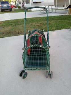 Dog stroller for Sale in Zephyrhills,  FL
