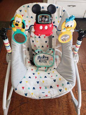 Mickey Rocking Chair for Sale in Montebello, CA