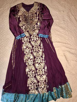 Pakistani/ Indian Dress for Sale in Sacramento, CA