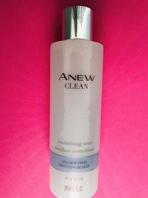 ANEW Toner All Skin Types 6.7 fl for Sale in Arlington, VA