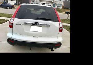 Price$1200 2007 HONDA CR-V EX for Sale in Aurora, IL