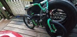 "Kent 20"" boys 3rd race team bike for Sale in Cumming, GA"