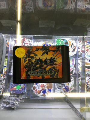X-Men - Sega Genesis for Sale in Highland, CA