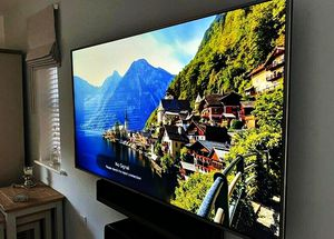 FREE Smart TV - LG for Sale in Winchester, KY