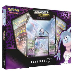 Pokemon Champions Path Hatterene V for Sale in Herndon, VA
