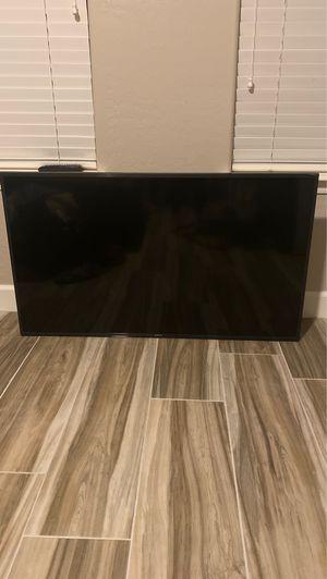 Samsung un50mu6070 for Sale in Gilbert, AZ