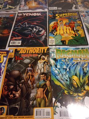 Comics for Sale in Denver, CO