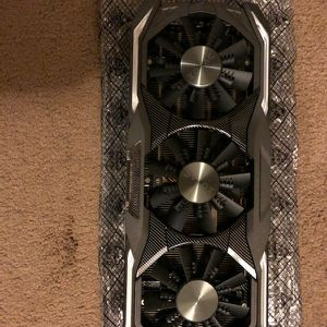 Zotac GTX Graphic Cards for Sale in Tacoma, WA