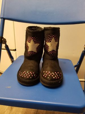Skechers Boots for girls for Sale in Everett, WA