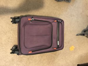 Large suitcase 50$ obo for Sale in Los Angeles, CA