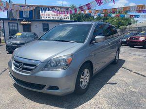 2006 Honda Odyssey for Sale in San Antonio, TX