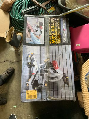 Chicago Electric Power Tools for Sale in West Linn, OR