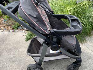 Graco Click Connect stroller 2 piece for Sale in Boynton Beach, FL