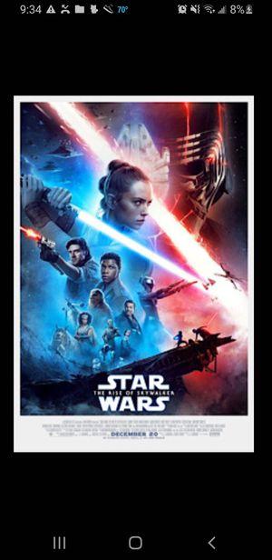 Movie Code only for Sale in Los Nietos, CA