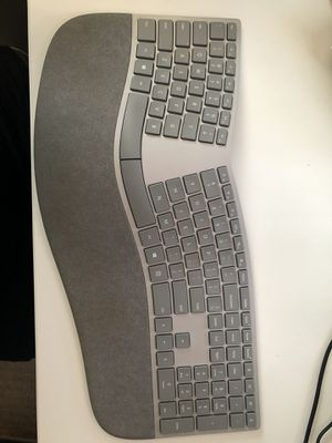 Microsoft Surface Ergonomic Keyboard - Bluetooth for Sale in Los Angeles, CA