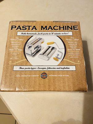 Pasta maker for Sale in Fort Pierce, FL
