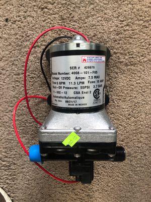 Fresh water pump for Sale in Richmond, CA