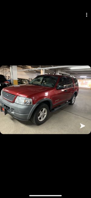 Ford explorer for Sale in The Bronx, NY