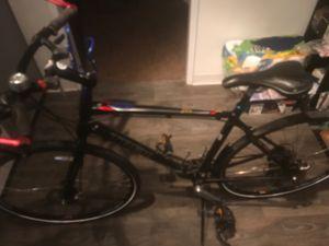 20 inch Trek 7.2 road bike for Sale in Puyallup, WA
