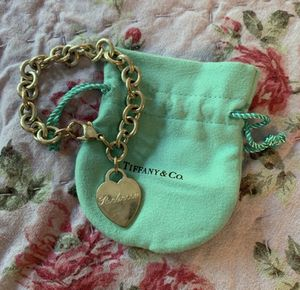 Tiffany & Co. Iconic Bracelet - Rebecca for Sale in Atlanta, GA